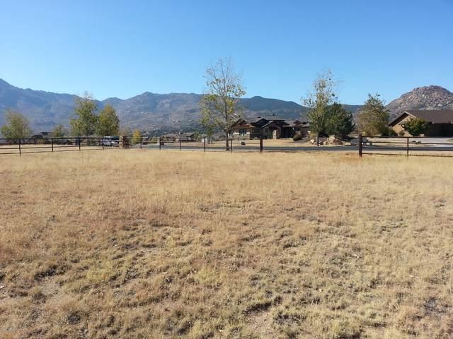 9045 N American Ranch Road, Prescott, AZ 86305 (MLS #1029007) :: Conway Real Estate