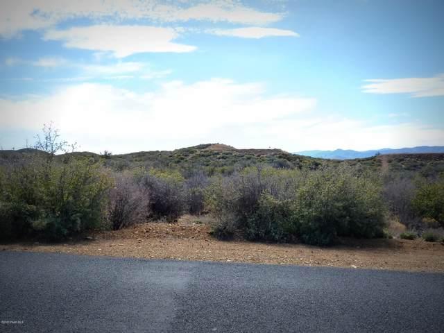 064b S Dewey Overlook Way, Dewey-Humboldt, AZ 86327 (#1029053) :: Shelly Watne