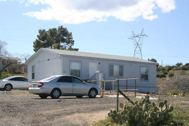 10324 S State Route 69, Mayer, AZ 86333 (MLS #1029175) :: Conway Real Estate
