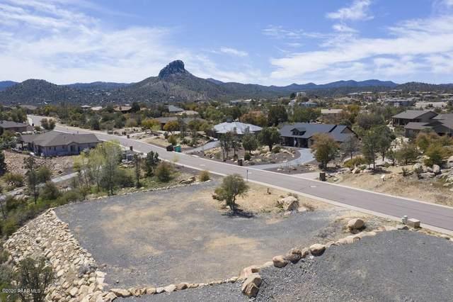 1849 Enchanted Canyon Way, Prescott, AZ 86305 (#1029190) :: West USA Realty of Prescott