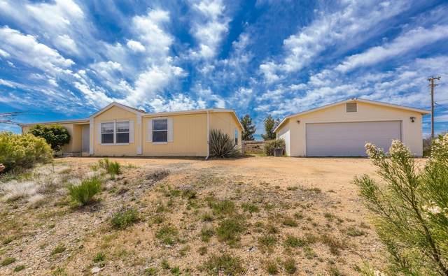 10490 S Cholla Drive, Mayer, AZ 86333 (MLS #1029250) :: Conway Real Estate
