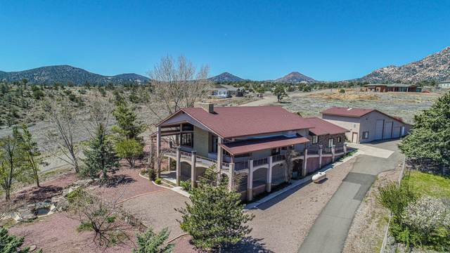2626 W Levie Lane, Prescott, AZ 86305 (MLS #1029273) :: Conway Real Estate