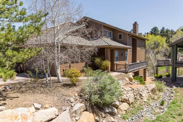 1970 Lazy Meadow Lane, Prescott, AZ 86303 (#1029283) :: West USA Realty of Prescott