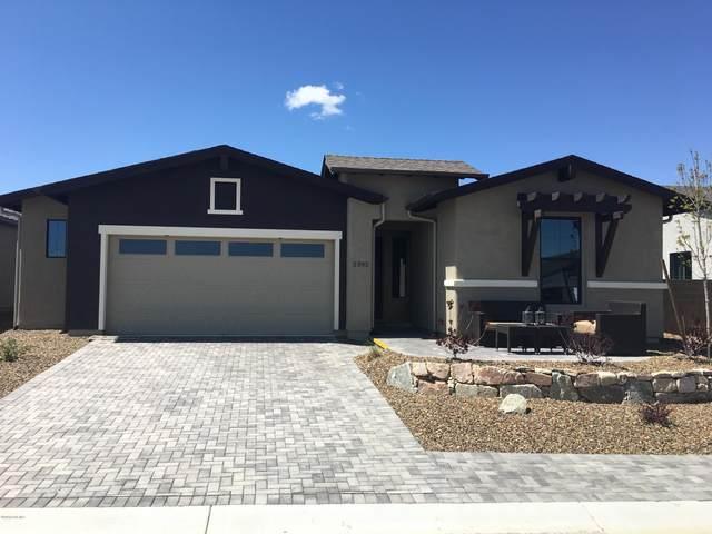 5395 Crescent Edge Drive, Prescott, AZ 86301 (#1029292) :: Shelly Watne