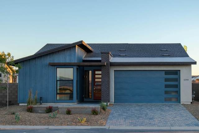 5393 Crescent Edge Drive, Prescott, AZ 86301 (#1029293) :: Shelly Watne