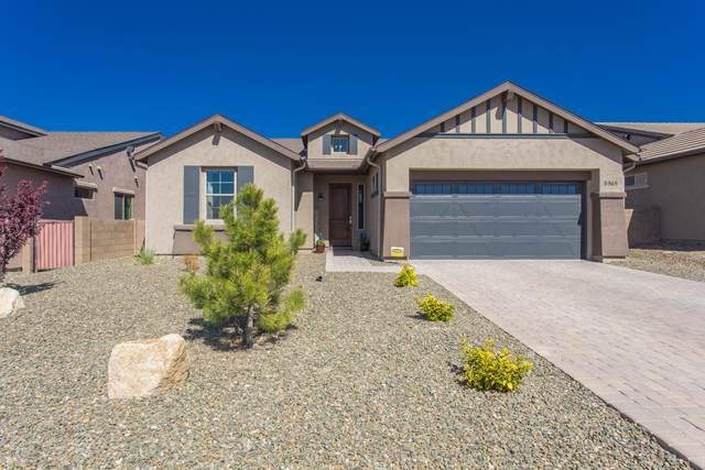 5365 Rainbow Cliff Place, Prescott, AZ 86301 (#1029367) :: Shelly Watne