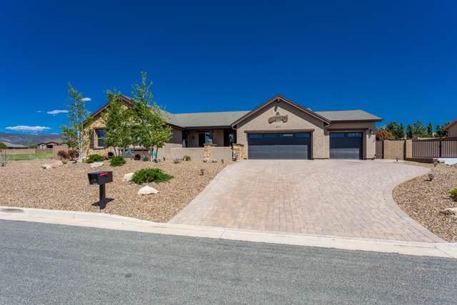 8777 Roughrider Road, Prescott Valley, AZ 86315 (#1029385) :: Shelly Watne
