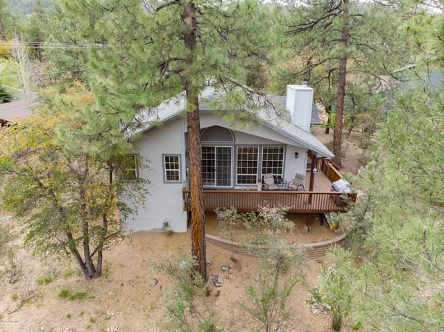 1994 Black Hawk Circle, Prescott, AZ 86303 (MLS #1029434) :: Conway Real Estate