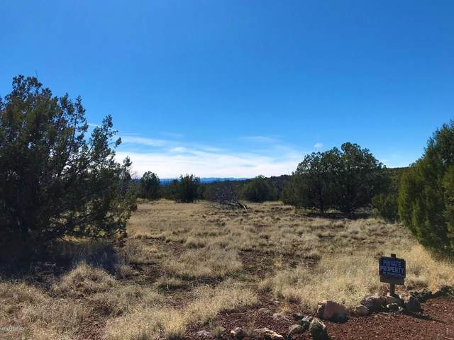 1203 County Line Circle, Ash Fork, AZ 86320 (#1029452) :: West USA Realty of Prescott