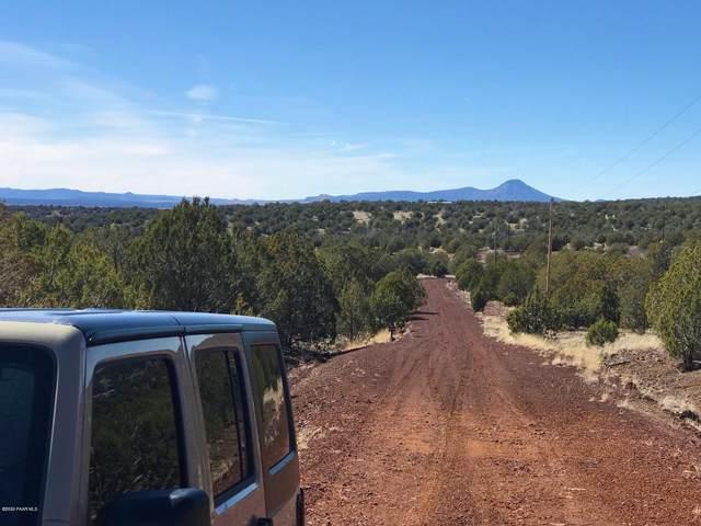 1202 County Line Circle, Ash Fork, AZ 86320 (MLS #1029453) :: Conway Real Estate