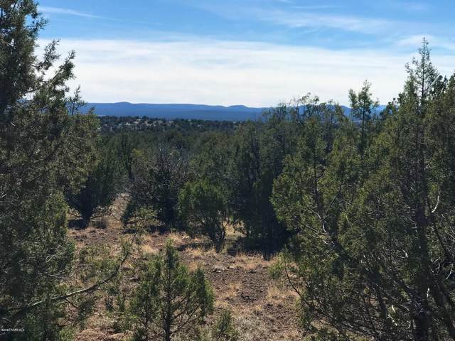 1201 County Line Circle, Ash Fork, AZ 86320 (#1029454) :: West USA Realty of Prescott