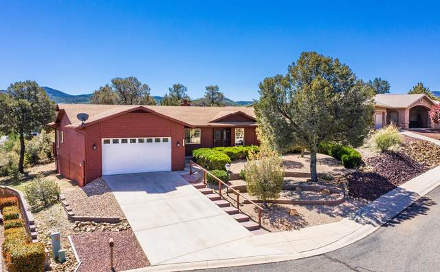 5009 Alamitos Court, Prescott, AZ 86301 (#1029482) :: Shelly Watne