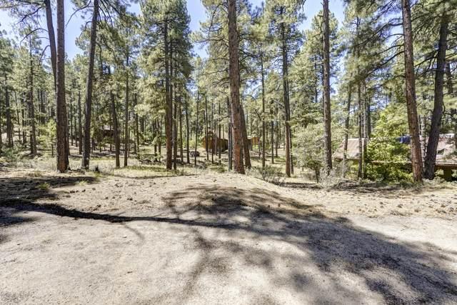 4540 S Camino Vaga, Prescott, AZ 86303 (#1029490) :: Shelly Watne