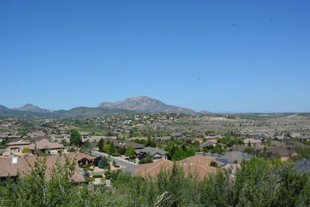 1936 Ventnor Circle, Prescott, AZ 86301 (#1029506) :: West USA Realty of Prescott