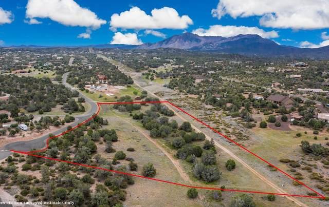 14100 N Grey Bears Trail, Prescott, AZ 86305 (MLS #1029531) :: Conway Real Estate