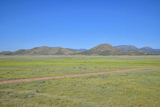 0 2ac D4 Rising Moon Way, Prescott Valley, AZ 86315 (#1029539) :: West USA Realty of Prescott