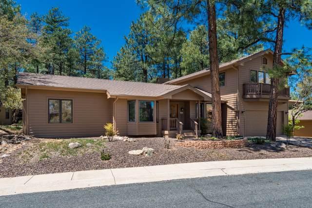 1096 Pine Country Court, Prescott, AZ 86303 (MLS #1029556) :: Conway Real Estate
