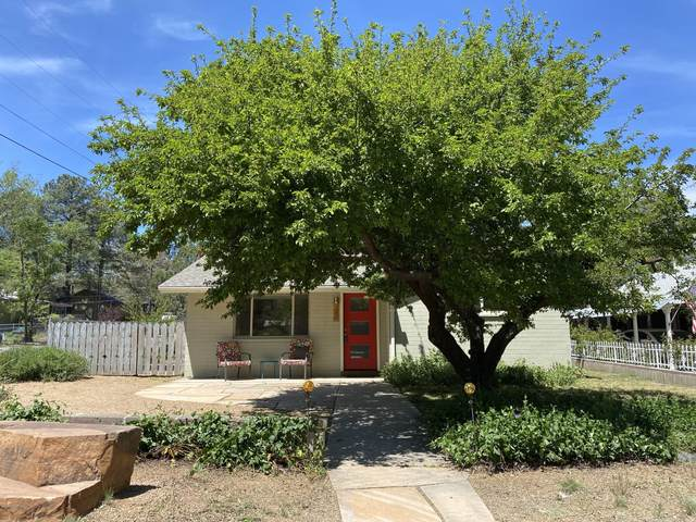 320 Josephine Street, Prescott, AZ 86305 (#1029580) :: Shelly Watne