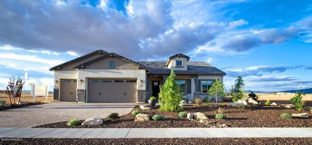 5392 Rocky Vista Drive, Prescott, AZ 86301 (#1029584) :: West USA Realty of Prescott