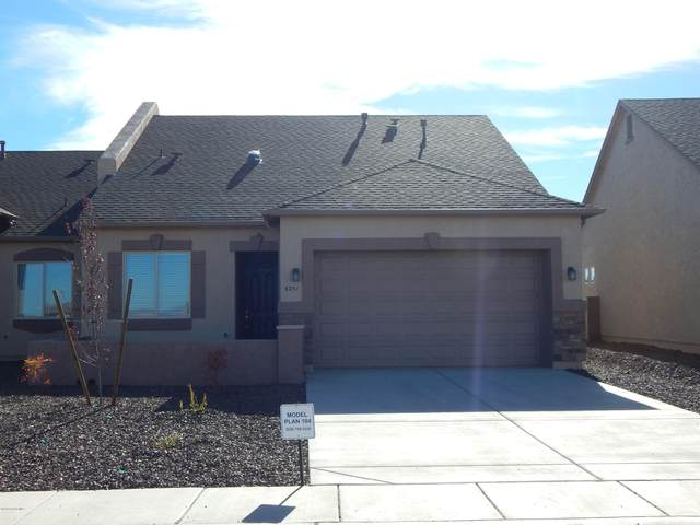 6421 E Endicott Way, Prescott Valley, AZ 86314 (MLS #1029600) :: Conway Real Estate
