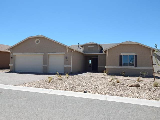5224 N Bedford Way, Prescott Valley, AZ 86314 (MLS #1029606) :: Conway Real Estate