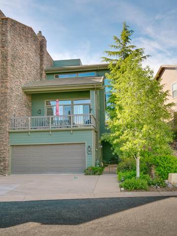 782 Hideaway Lane, Prescott, AZ 86303 (#1029640) :: West USA Realty of Prescott