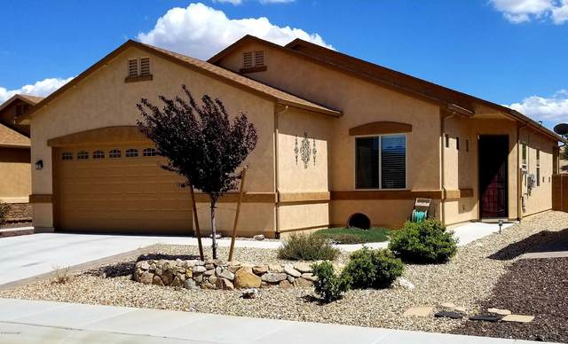 4640 N Salem Place, Prescott Valley, AZ 86314 (MLS #1029661) :: Conway Real Estate