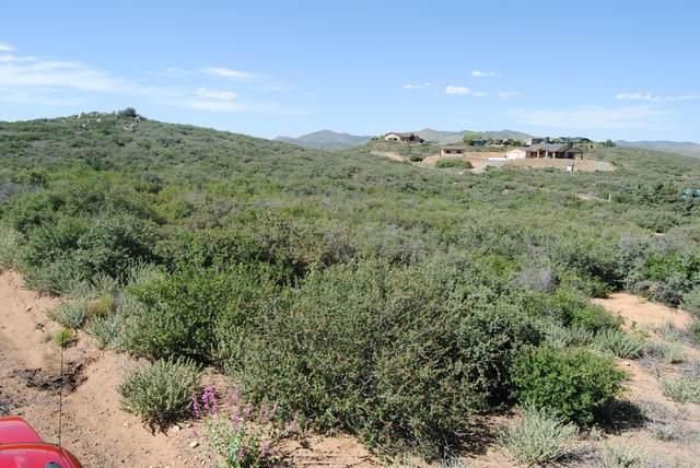 0 S Grants Wood J Parkway, Dewey-Humboldt, AZ 86327 (#1029675) :: Shelly Watne