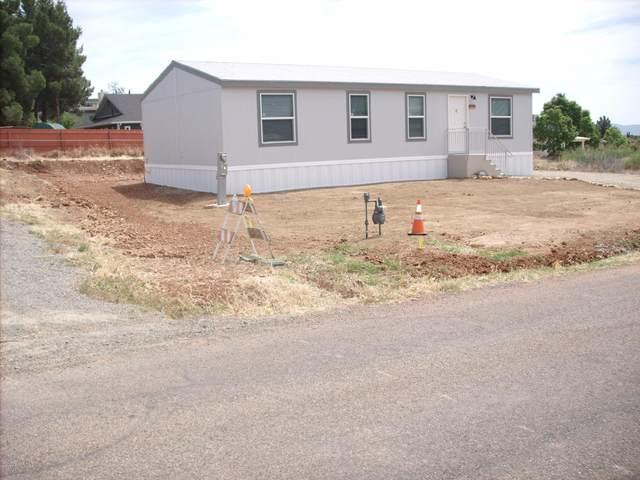 17472 E Bob White Road, Mayer, AZ 86333 (MLS #1029699) :: Conway Real Estate