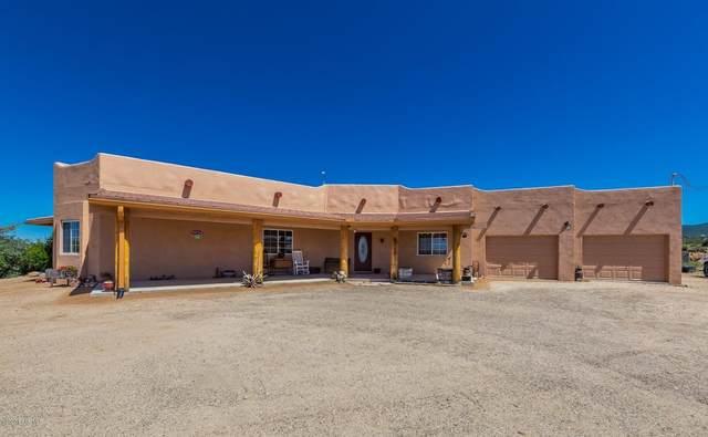 8370 W Abbey Lane, Kirkland, AZ 86332 (MLS #1029709) :: Conway Real Estate