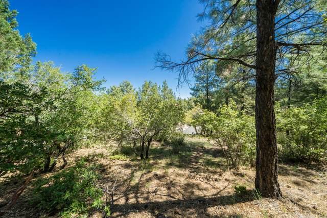 1021 Forest Hylands Road, Prescott, AZ 86303 (#1029724) :: Shelly Watne