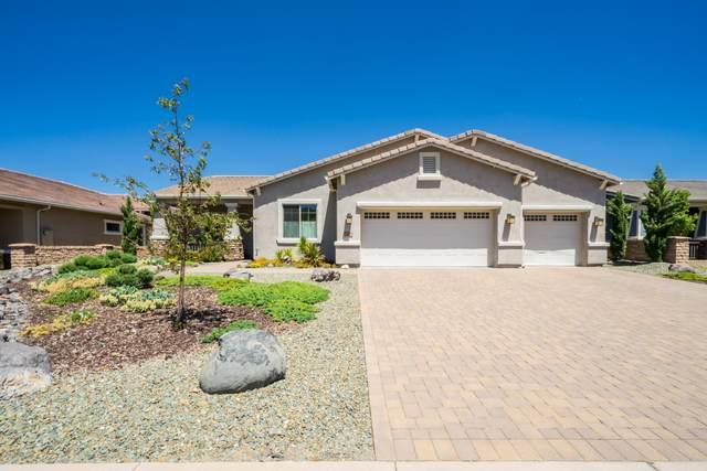 1657 Solstice Drive, Prescott, AZ 86301 (#1029727) :: Shelly Watne