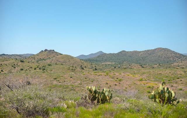 15145 E Countryside Road, Mayer, AZ 86333 (MLS #1029765) :: Conway Real Estate