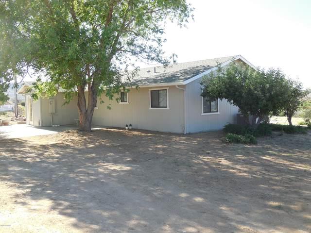 2655 S Colina Lane, Dewey-Humboldt, AZ 86329 (MLS #1029779) :: Conway Real Estate