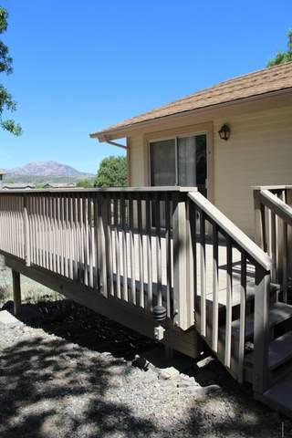 3172 Dome Rock Place 15H, Prescott, AZ 86301 (MLS #1029780) :: Conway Real Estate