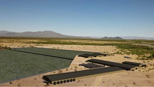 1xxx Aguila Road, Aguila, AZ 85320 (#1029798) :: West USA Realty of Prescott