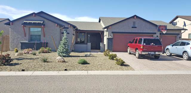 2544 Aurora Drive, Chino Valley, AZ 86323 (#1029810) :: West USA Realty of Prescott