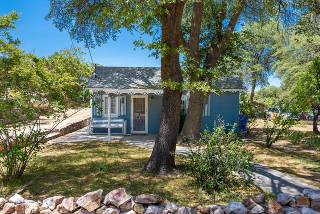 22652 S Wallstreet, Yarnell, AZ 85362 (#1029814) :: Shelly Watne