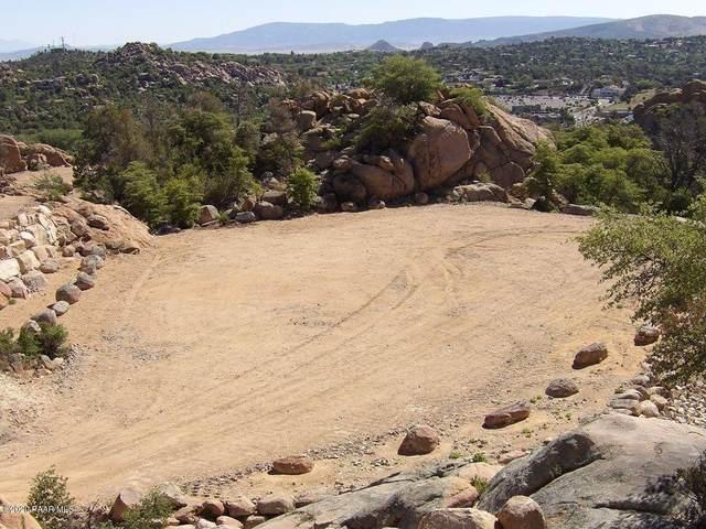 1359 Rockwood Drive, Prescott, AZ 86305 (#1029819) :: Shelly Watne