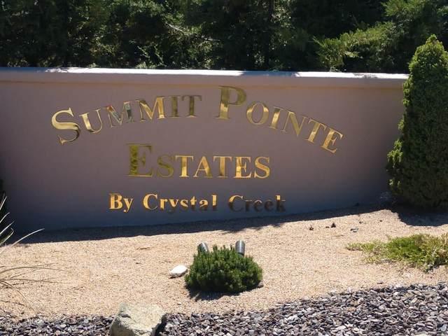 598 Haisley Road, Prescott, AZ 86303 (#1029826) :: West USA Realty of Prescott