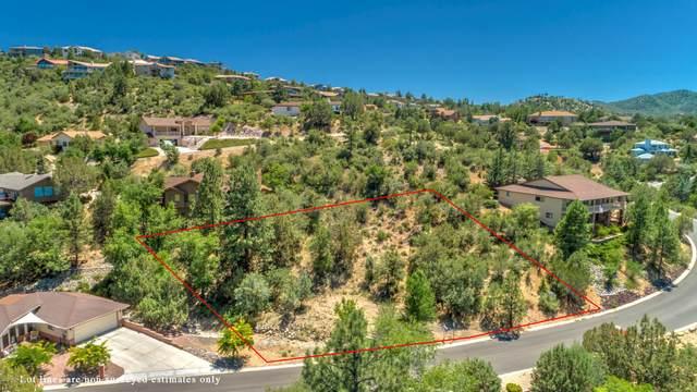 925 Northwood Loop, Prescott, AZ 86303 (#1029838) :: West USA Realty of Prescott