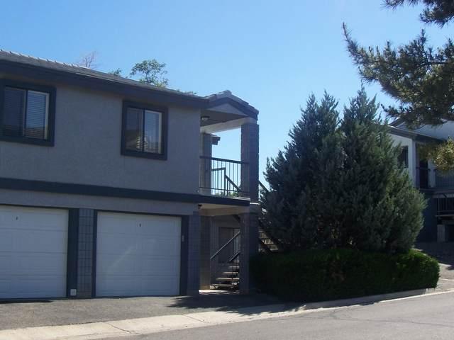 6156 Antelope Villas Circle #229, Prescott, AZ 86305 (#1029853) :: Shelly Watne