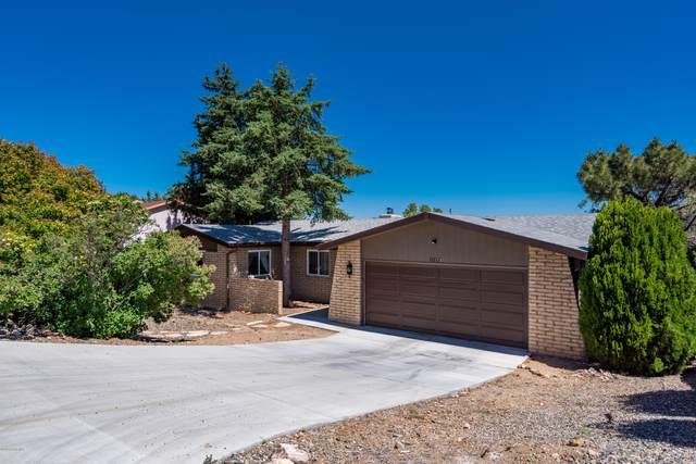 11173 E Ironwood Lane, Dewey-Humboldt, AZ 86327 (#1029869) :: Shelly Watne