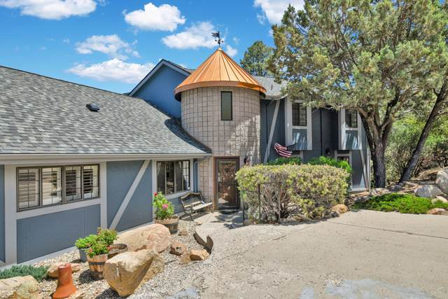 755 Malia Way, Prescott, AZ 86303 (#1029877) :: West USA Realty of Prescott