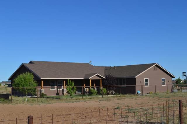 7725 Tradition Way, Prescott Valley, AZ 86315 (MLS #1029878) :: Conway Real Estate