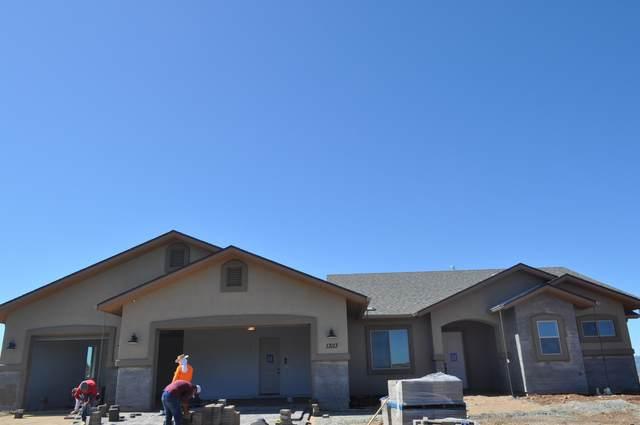 13113 E Musket Road, Prescott Valley, AZ 86315 (#1029890) :: Shelly Watne