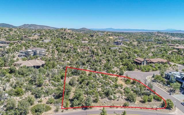 1225 Sierry Peaks Drive, Prescott, AZ 86305 (MLS #1029900) :: Conway Real Estate