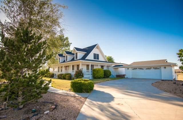 2350 W Sundial Road, Chino Valley, AZ 86323 (#1029903) :: West USA Realty of Prescott