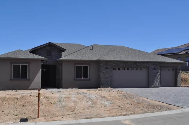 5245 Iron Stone Way, Prescott, AZ 86301 (#1029907) :: Shelly Watne