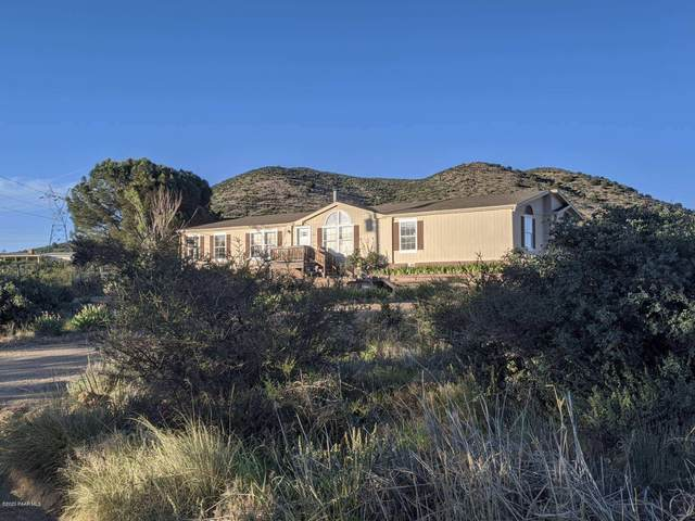 6285 Vista, Mayer, AZ 86333 (MLS #1029929) :: Conway Real Estate